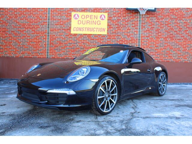 2015 Porsche 911 Carrera Kansas City KS