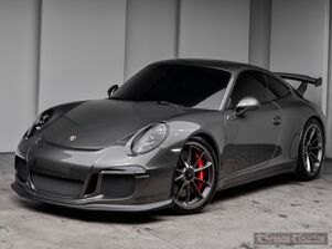 2015_Porsche_911_GT3_ Akron OH