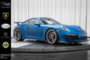 2015 Porsche 911 GT3 North Miami Beach FL