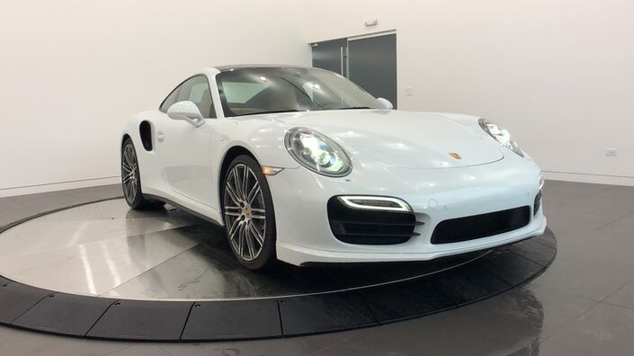 2015 Porsche 911 Turbo Highland Park IL