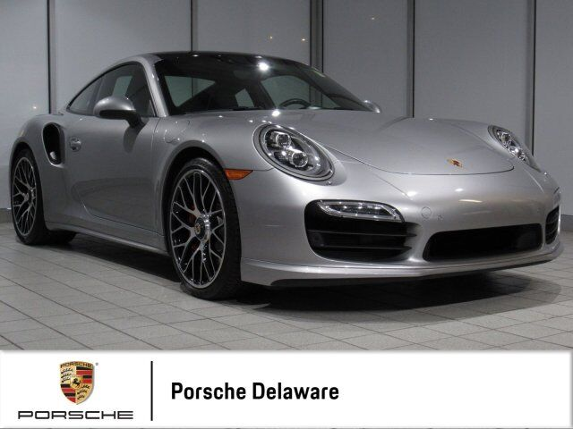 2015 Porsche 911 Turbo Newark DE