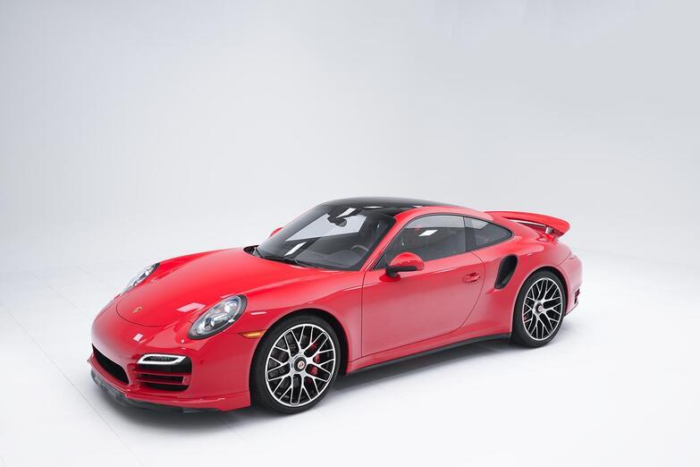 2015 Porsche 911 Turbo Pompano Beach FL