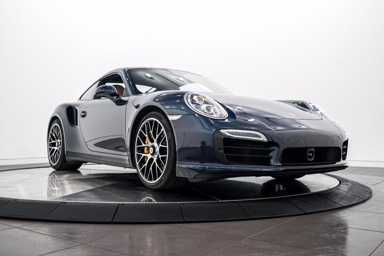 2015 Porsche 911 Turbo S Highland Park IL
