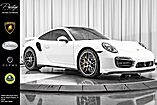 2015 Porsche 911 Turbo S North Miami Beach FL