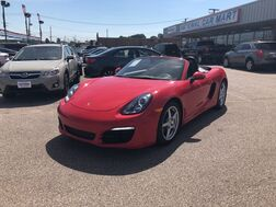 2015_Porsche_Boxster_Roadster_ Cleveland OH