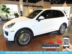 2015_Porsche_Cayenne_S E-Hybrid Sport Utility AWD_ Scottsdale AZ