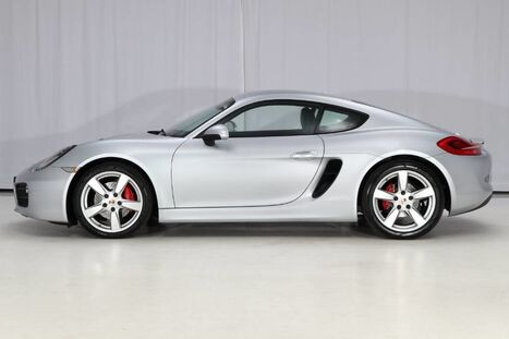 2015_Porsche_Cayman_S 6MT_ West Chester PA