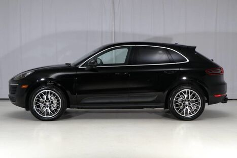 2015_Porsche_Macan AWD_S_ West Chester PA
