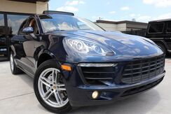 2015_Porsche_Macan_S, 1 OWNER, CLEAN CARFAX, $64,005 STICKER!_ Houston TX