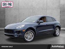 2015_Porsche_Macan_S_ Houston TX