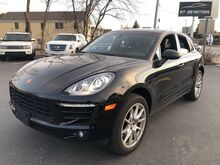 2015_Porsche_Macan_S_ North Reading MA