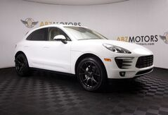 2015_Porsche_Macan_S Pano Roof,Chrono,Nav,Camera,Ac/Heated Seats_ Houston TX