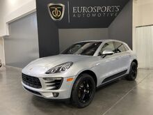 2015_Porsche_Macan_S_ Salt Lake City UT