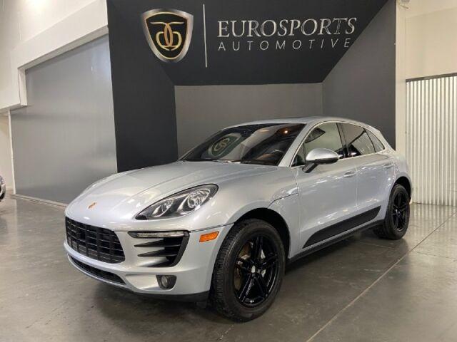 2015 Porsche Macan S Salt Lake City UT