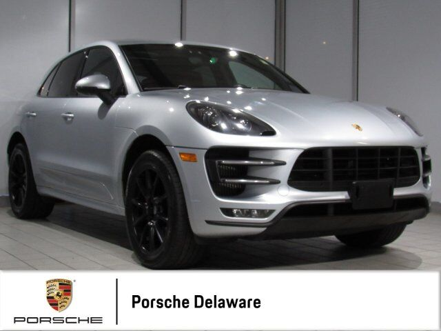 2015 Porsche Macan Turbo Newark DE
