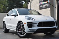 Porsche Macan Turbo/Premium Package Plus w/ Heated & Ventilated Seats, Panoramic Roof, Bi-Xenon Headlights w/ PDLS, Bose Audio/PCM w/ Navigation/Park Assist w/ Surround View & Lane Change Assist/20'' RS Spyder Design Wheels 2015
