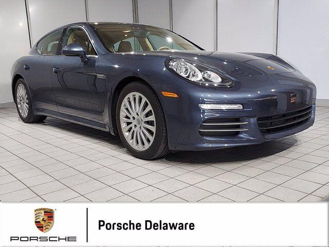 2015 Porsche Panamera 4 Newark DE
