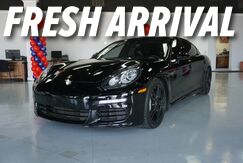 2015_Porsche_Panamera_4S Executive_ Brownsville TX
