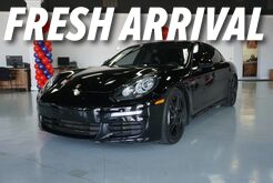 2015_Porsche_Panamera_4S Executive_ Rio Grande City TX
