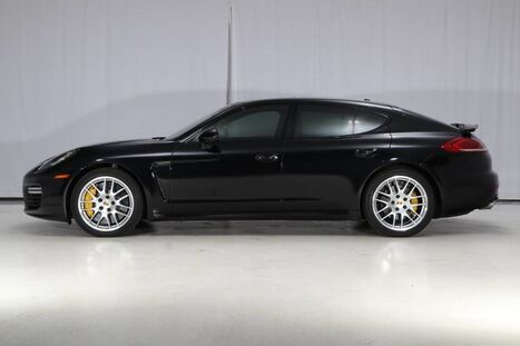 2015_Porsche_Panamera AWD_Turbo S_ West Chester PA