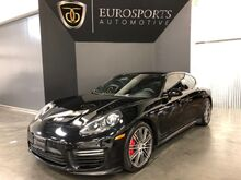 2015_Porsche_Panamera_GTS_ Salt Lake City UT