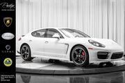 2015 Porsche Panamera Turbo North Miami Beach FL
