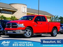 2015_RAM_1500_Big Horn_ North Charleston SC