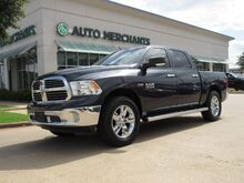 2015_RAM_1500_SLT Crew Cab SWB 2WD CLOTH SEATS, BLUETOOTH CONNECTIVITY, BACKUP CAMERA, CLIMATE CONTROL_ Plano TX