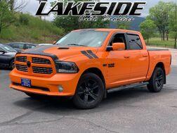 2015_RAM_1500_Sport Crew Cab SWB 4WD_ Colorado Springs CO