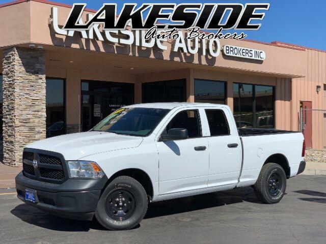 2015 RAM 1500 Tradesman Colorado Springs CO