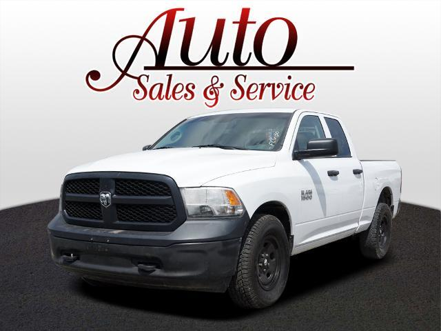 2015 RAM 1500 Tradesman Indianapolis IN