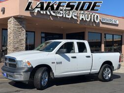 2015_RAM_1500_Tradesman Quad Cab 4WD_ Colorado Springs CO