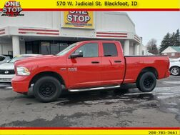 2015_RAM_1500_Tradesman Quad Cab 4WD_ Pocatello and Blackfoot ID