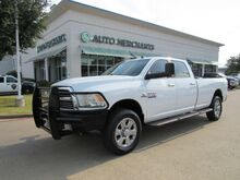 2015_RAM_2500_LONE STAR CREW CAB LWB 4WD CLOTH SEATS, HTD FRONT STS, HTD STEERING WHEEL, TOW MIRRORS, BLUETOOTH_ Plano TX