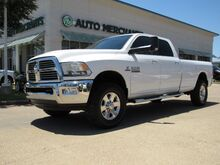2015_RAM_2500_LONESTAR CREW CAB LWB 4WD CLOTH SEATS, BACKUP CAMERA, HTD SEATS, TOWING MIRRORS, TOWING PACKAGE_ Plano TX