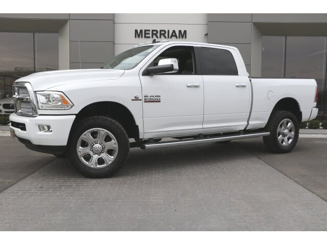 2015 RAM 2500 Laramie Limited Merriam KS