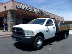 2015_RAM_3500_Regular Cab 4WD LWB DRW_ Colorado Springs CO