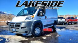 2015_RAM_Promaster_1500 Low Roof Tradesman 118-in. WB_ Colorado Springs CO