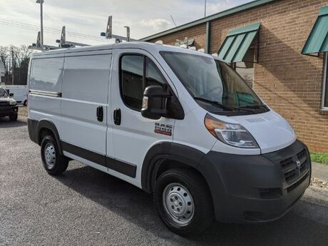 2015 RAM Promaster 1500 Low Roof Tradesman 118-in. WB Knoxville TN
