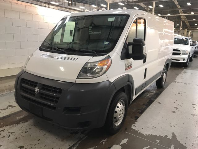 2015 RAM Promaster 1500 Low Roof Tradesman 136-in. WB Caddo Mills TX
