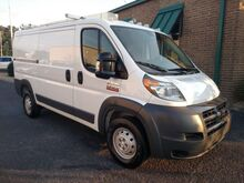 2015_RAM_Promaster_1500 Low Roof Tradesman 136-in. WB_ Knoxville TN