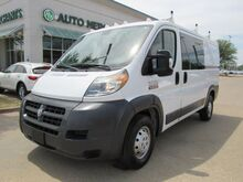 2015_RAM_Promaster_1500 Low Roof Tradesman 136-in. WB_ Plano TX