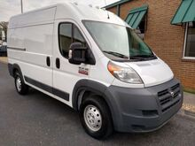2015_RAM_Promaster_2500 High Roof Tradesman 136-in. WB_ Knoxville TN