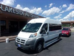 2015_RAM_Promaster_2500 High Roof Tradesman 159-in. WB_ Colorado Springs CO