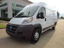 2015_RAM_Promaster_3500 High Roof Tradesman 159-in. WB Ext_ Plano TX