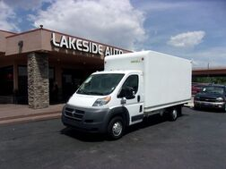 2015_RAM_Promaster_3500 Standard Roof Tradesman 159-in. WB_ Colorado Springs CO