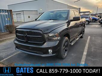 2015_Ram_1500_4WD Crew Cab 140.5 Express_ Richmond KY