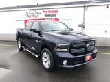 2015 Ram 1500 4WD Crew Cab 140.5  Sport Video