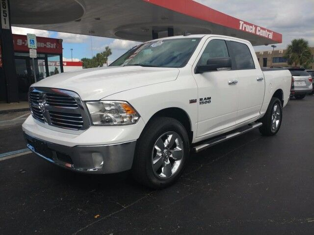 2015_Ram_1500_Big Horn 4WD Crew Cab_ Fort Myers FL