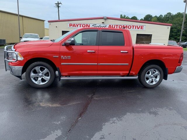 2015 Ram 1500 Big Horn Searcy AR